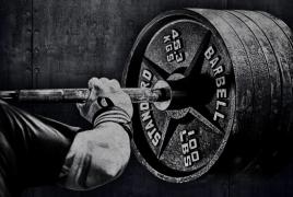 Armenian powerlifters smash world records at European Championships
