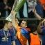 Армянский болельщик выиграл ставку с коэффициентом 51 благодаря поднятому Мхитаряном флагу