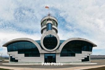 В Баку испугались армянского развлекательного центра