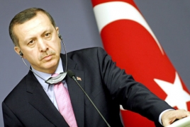EU presses Erdogan over Turkey's human rights record in Brussels