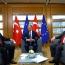 Էրդողանը պահանջել է  Թուրքիայի՝ ԵՄ անդամակցության հարցում որոշում կայացել