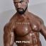 Armenian bodybuilding vice champion Levon Hovhannisyan