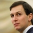 "Trump's son-in-law ""discussed secret line to Moscow"""