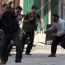 Heavy clashes as rival factions battle in Libyan capital