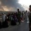 Iraqi forces launch broad assault on IS holdouts in Mosul