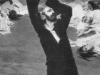 Կոմիտասի թանգարանում բացվել է գերմանացի նկարչուհի Յուտա Բոշի ցուցահանդեսը