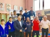Armenian wrestlers score gold and silver at Belarus int'l tournament