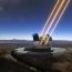 Construction starts on the world's largest optical telescope
