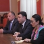 Deputy speaker hints at displeasure with Belarus over Karabakh issue