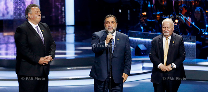 Пока Турция отрицает Геноцид, Армения пропагандирует любовь к человеку: Интересные моменты «Авроры»