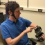 Mind-controlled bionic hand can help stroke survivors move again