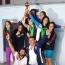 Armenian swimming team wins 70% of medals at Georgian Championship