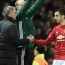 Henrikh Mkhitaryan's Man Utd most valuable football club in Europe