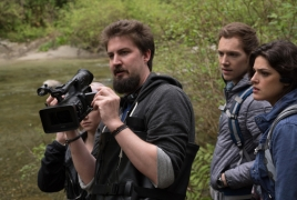 """Godzilla vs. Kong"" taps ""Blair Witch"" hemer Adam Wingard"