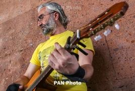 Փողոցային երաժիշտը՝ երաժշտական ճաշակ թելադրող