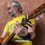 Բոբ Մարլի,  բիթլեր, Pink Floyd՝  Երևանի մետրոյում