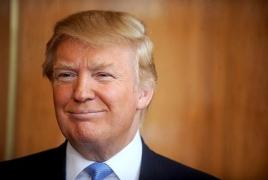 Թրամփ. ԱՄՆ-ն դուրս է գալիս Կլիմայի վերաբերյալ փարիզյան համաձայնագրից