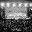 Концерт Дорна в Ереване: Фанаты поднялись на сцену к певцу