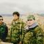 Погибший в результате крушения вертолета в Ширнаке турецкий генерал воевал в Карабахе