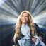 Самойлова в финале  «Мисс СНГ» в Ереване исполнит свою песню с «Евровидения»
