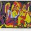 Exhibit explores Picasso's experimentation in printmaking