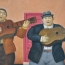 Anna Laudel Contemporary exhibits works by Fernando Botero
