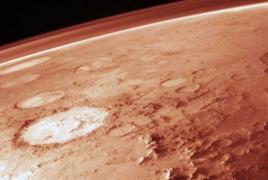 Ученые доказали существование гигантского древнего океана на Марсе