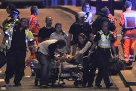 Third London Bridge attacker named