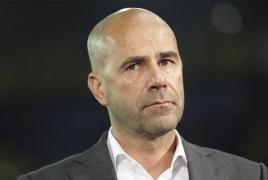 Новым тренер «Боруссии» стал нидерландец Петер Бош