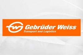 Gebrüder Weiss opens office in Armenia
