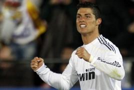МЮ, «Монако» и ПСЖ готовы купить Роналду за €180 млн