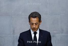 Саркози: Макрон - это я, только лучше