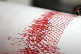 Երևանում ու ՀՀ մի շարք մարզերում երկրաշարժ է զգացվել․ Էպիկենտրոնը Վրաստանում էր