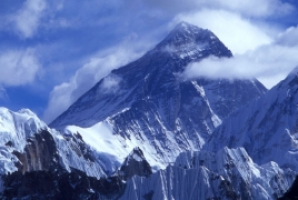 China closes Everest's Tibet side to foreign climbers