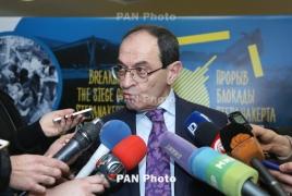 Замглавы МИД РА: Без атмосферы доверия между сторонами прогресс в карабахском вопросе невозможен