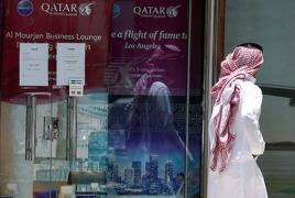 Катарские власти не готовы сдаться и принести в жертву свою независимость