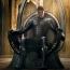 """Marvel's """"Black Panther"""" unleashed in explosive 1st teaser"""