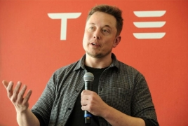 Elon Musk: Superchargers will run on solar and battery power