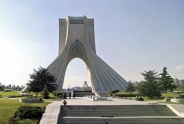 Иран выступил за единство территории Ирака