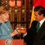 Merkel lends support to Mexico over NAFTA