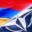 "NATO ""a very important platform"" for Armenia: official"
