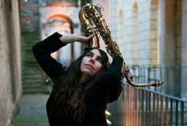"PJ Harvey shares video for ""The Camp"""