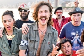"Gogol Bordello announce new album ""Seekers and Finders"""