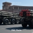 Russia shipped six large-caliber artillery systems to Baku in 2016: UN