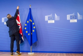 Brussels hosts Brexit 'talks about talks'