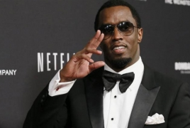 P Diddy tops Forbes' Celebrity Rich List for 2017