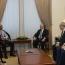 NATO reaffirms support to OSCE Minsk Group in Karabakh settlement