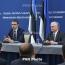 Эстония поддерживает упрощение визового режима ЕС с Арменией