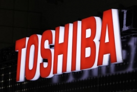 Toshiba faces fresh lawsuit over a $1.3 billion accounting scandal