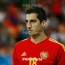 Henrikh Mkhitaryan says playing in World Cup is his goal